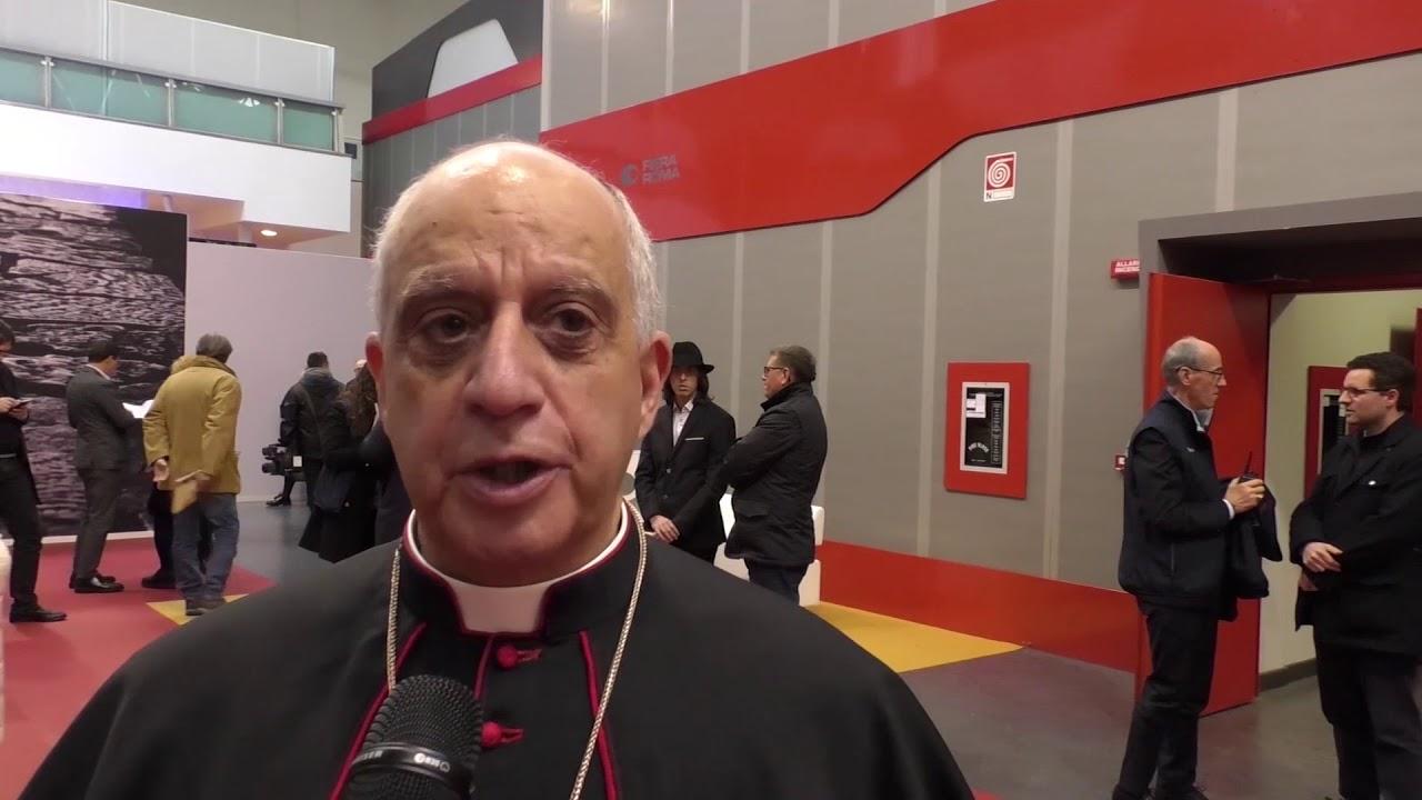 L'Expo della Cristianità alla Fiera di Roma