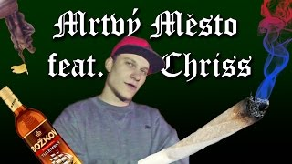 Video Gary Oak feat. Chriss - Mrtvý Město (music video by Wokyn)