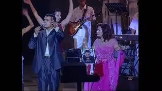 مازيكا محمد الجبالي و نجاة عطية خليني بجنبك قرطاج 2001 تحميل MP3
