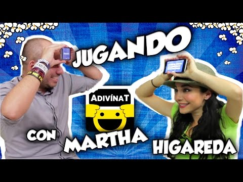 MARTHA HIGAREDA vs COMBO