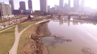 DJI drone in Columbus OHIO!