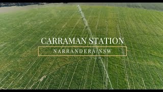 'Carraman Station', Narrandera - SOLD