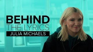 "Julia Michaels ""What A Time"" Ft. Niall Horan 