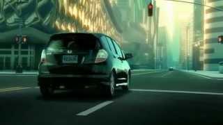 Прикольная реклама Хонда.