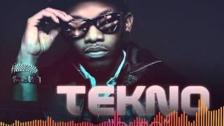 TeknoMiles - Duro [Official Audio]