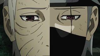 【I Lost My Way】Obito x Kakashi AMV Evanescence - Hello