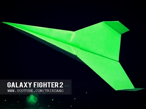 Download How To Make A Paper Airplane That Flies Far 100 Ft