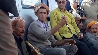 شيوخ في وعدة عوف ولاية معسكر جديد 2017