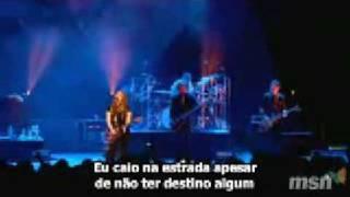 Alanis Morissette - Unprodigal Daughter Live - Legendado em Português