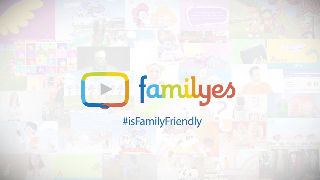 Familyes Network | #isFamilyFriendly