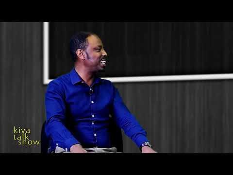 Kiya Talk Show - Interview - Pastor Genene Masresha - Part 1