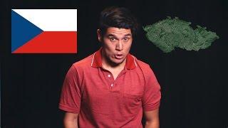 Geography Now! Czech Republic (Czechia)