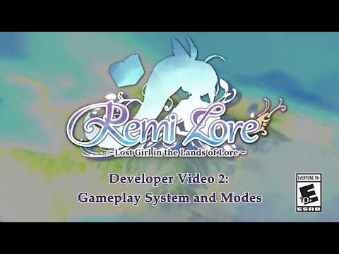 RemiLore Developer Video 2: Gameplay System and Modes thumbnail