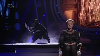 Tvoje Tvář Má Známý Hlas 5. řada HD: Vojta Drahokoupil jako Adele – Rolling in the Deep