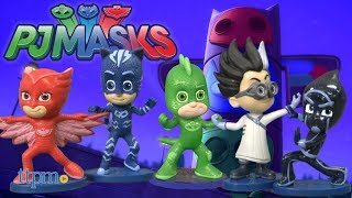PJ Masks Collectible Figure Set from Just Play