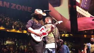 Justin Timberlake & Chris Stapleton   Tennessee Whiskey