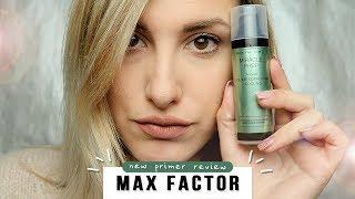 Max Factor Miracle Prep Colour Correcting Primer