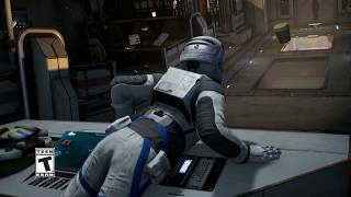 Deliver Us The Moon Launch Trailer