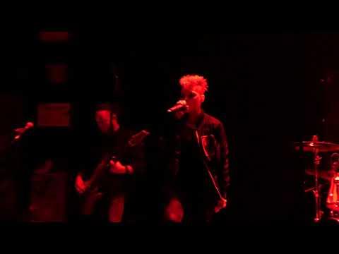 Otep - T.R.I.C., Live @ Backstage Munich 5.2.2019