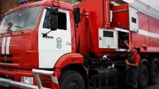 Пожарный НРК Поток, Велмаш