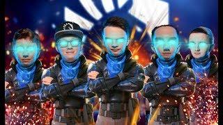 We Enhanced Team Liquid with this Fortnite Edit