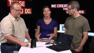 Lenovo Unboxed: ThinkPad USB 3.0 Dock
