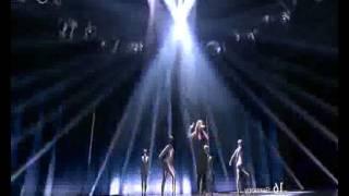Lena Meyer-Landrut - Taken by a Stranger - Eurovision Song Contest 2011 Germany