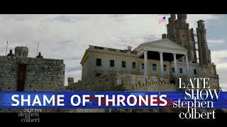 The 'Shame Of Thrones' Trailer Is Here thumbnail