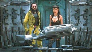 外星怪物被关40年,在女粉丝帮助下越狱,他要穿越时空 逆转未来,威尔·史密斯主演科幻喜剧