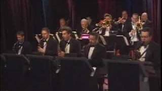 """""""Bandstand Boogie"""" Jerry Costanzo Big Band"""