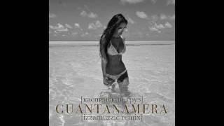 Каспийский Груз - Guantanamera (izzamuzzic remix)