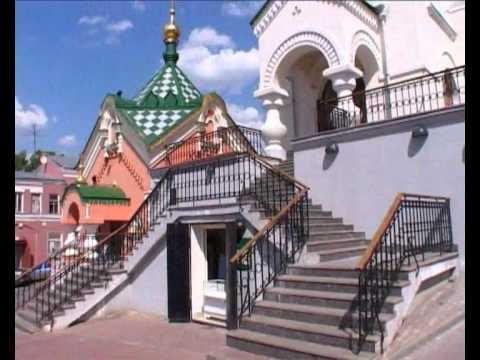 Виртуальный церковь всех святых
