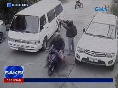 Saksi: Retiradong pulis na protektor umano ng Odicta group, itinumba
