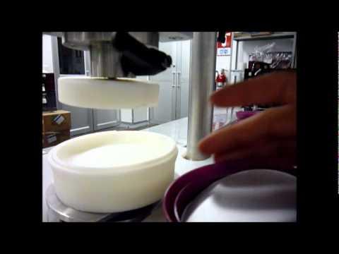Ensamble Bajadora Tapa 240 Solo Foil Base Solida