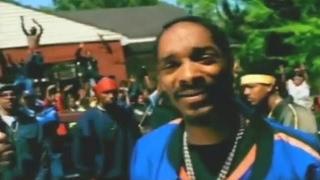 Snoop Dogg - Buck 'Em ft Sticky Fingaz (Official Music Video)