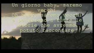 Asaf Avidan - One day / Reckoning Song (Wankelmut Remix) Traduzione in italiano