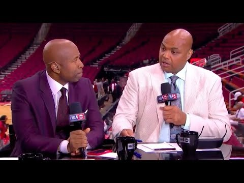Inside the NBA: Rockets Win Game 5