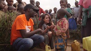 Meghan Markle: Global Ambassador