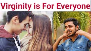 பெண்கள் Virgin-ஆ என  எப்படி தெரிந்துகொள்வது #virginity
