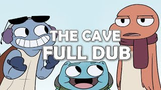 Adventure Awaits! [The Cave] FULL MOVIE VERSION (Pokemon Nekoama Comic Dub)