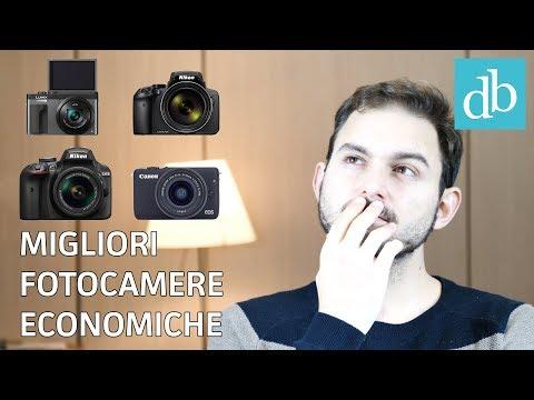 Migliori fotocamere economiche: guida all'acquisto | Quale macchina fotografica comprare • Ridble