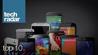 Best Smartphone 2014: Top 10