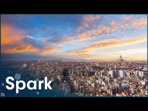 Casablanca: Morocco's Biggest City | Magnificent Megacities: Casablanca | Spark