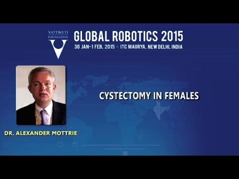 Cystectomy in Females