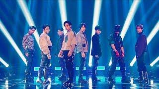 SUPER JUNIOR 슈퍼주니어 '2YA2YAO!' (Shadow Ver.) @SJ THE STAGE