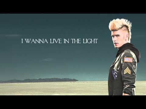 """Colton Dixon - """"In and Out of Time"""" (Official Lyrics)"""