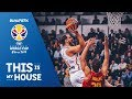 Video for montenegro españa basket tv