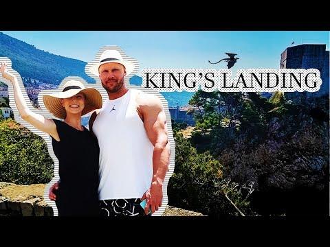 To najlepšie na záver - King's Landing, Dubrovnik