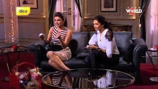 Priyanka And Deepika Keep It Buzzing At Koffee With Karan!