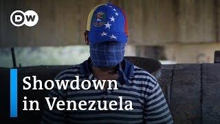 Venezuela: crisis humanitaria y lucha por el poder.